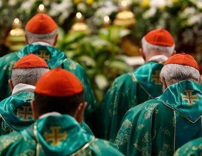 Nuevos casos de pedofilia en el Vaticano: tres antiguos monaguillos denuncian abusos sexuales