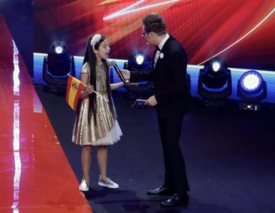 DIRECTO | Sigue la ceremonia de apertura de Eurovisión Junior 2019