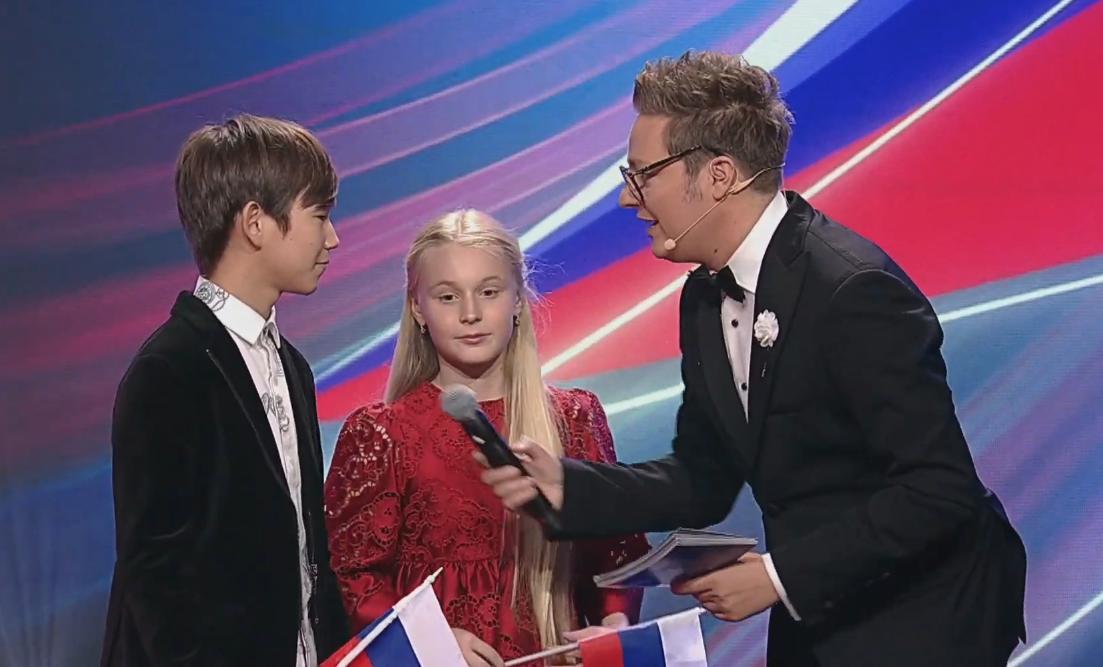 Tatyana y Denberel llevarán la bandera rusa por Europa durante toda esta semana. Lo harán con 'A Time For Us', la balada con la que consiguieron ...