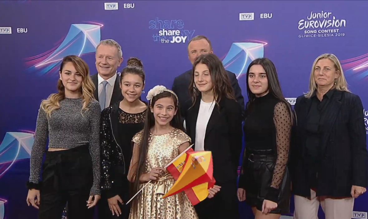 Melani García, ganadora de 'La Voz Kids', es la abandera española en el retorno de nuestro país al evento, tras 12 ediciones de ausencia. Lo hará ...