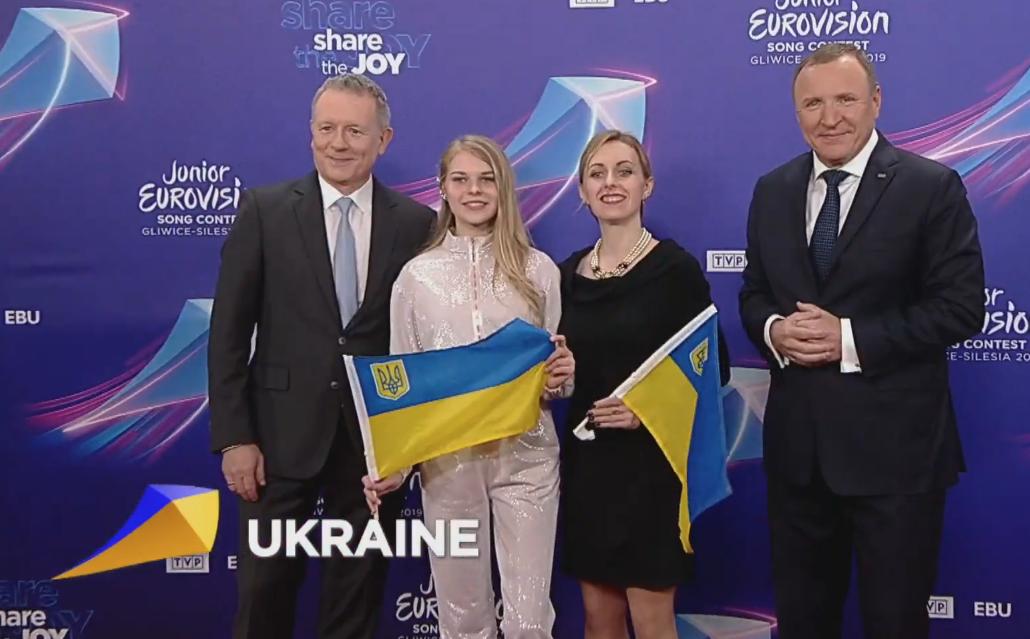 Ucrania se presenta en Polonia con Sophia Ivanko y 'The Spirit Of Music', un tema tranquilo, aunque muy personal y pegadizo.