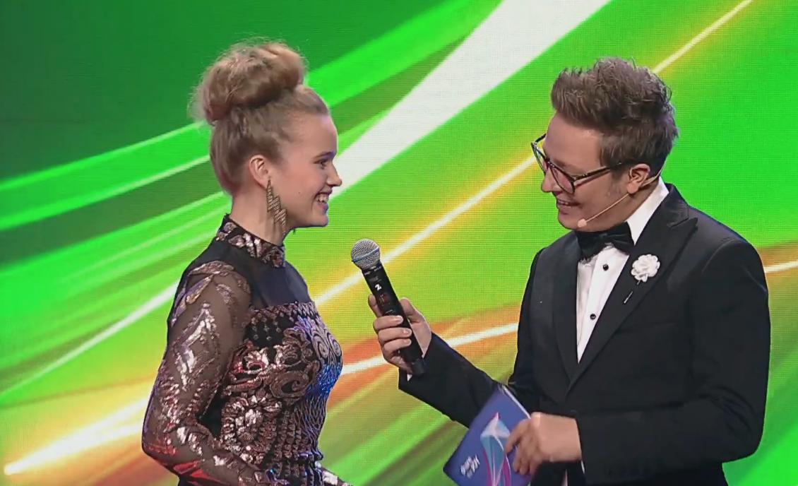 Gales vuelve a Eurovisión Junior por segundo año consecutivo. El país, de forma independiente al Reino Unido, viene representado por Erin Mai y ...