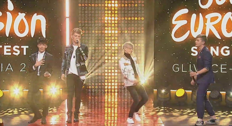 4Dreamers también han sido invitados a la Ceremonia de Apertura de Eurovisión Junior. Todos los jóvenes integrantes de este grupo gozan de gran ...