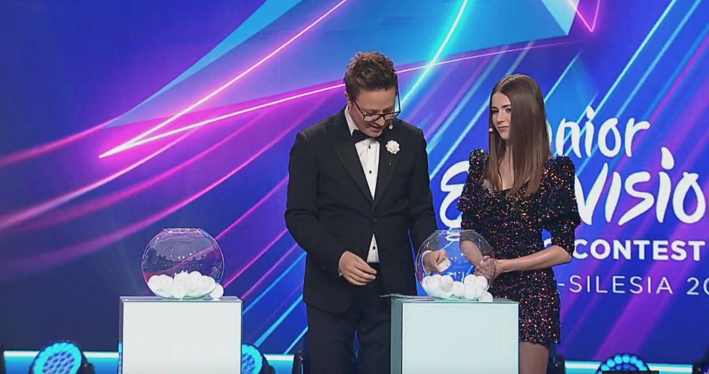 Australia y su 'We will rise' serán los encargados de romper el hielo en la gala final de Eurovisión Junior 2019.