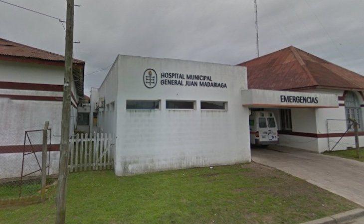 Las autoridades del hospital se cercioraron del embarazo de la niña | Fuente: Hospital General Juan Madariaga