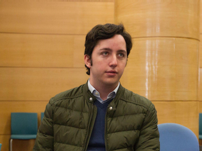Detenido el 'pequeño Nicolás' por agredir con un cuchillo a un camarero en Madrid
