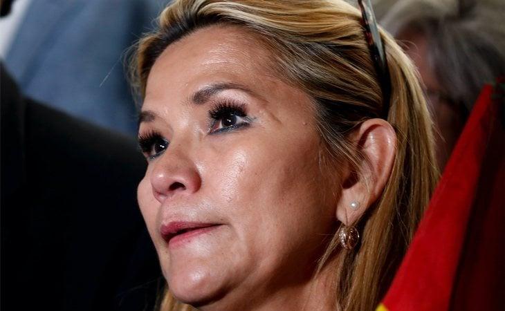 Jeanine Áñez ha asumido la presidencia interina de Bolivia