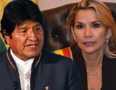 ¿Qué está pasando Bolivia?