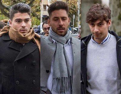 Comienza el juicio contra los tres exjugadores de La Arandina acusados de agresión sexual a una menor