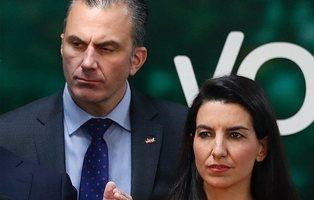Madrid, sin declaración institucional contra la violencia machista por el boicot de VOX