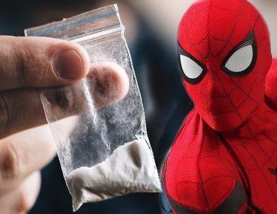 """Un niño de 5 años lleva una bolsa de cocaína al colegio porque """"le hace sentir como Spiderman"""""""