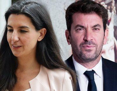 """Rocío Monasterio ataca a Arturo Valls y lo tilda de """"progre"""" por denunciar otro loft ilegal"""