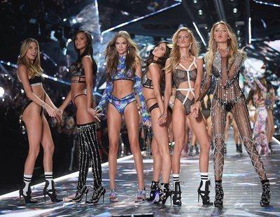 Cancelan de manera oficial el desfile de los ángeles de Victoria's Secret