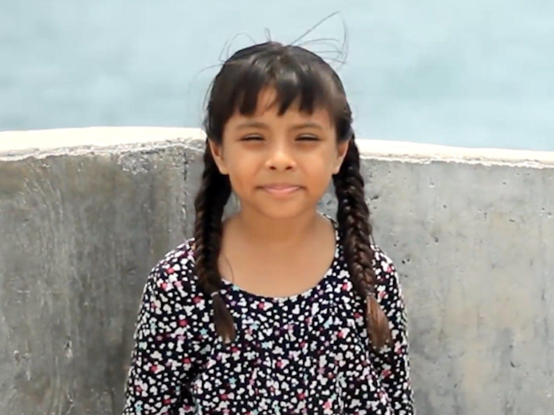 Adhara, la niña mexicana con cociente superior a Einstein a la que no permiten estudiar astrofísica