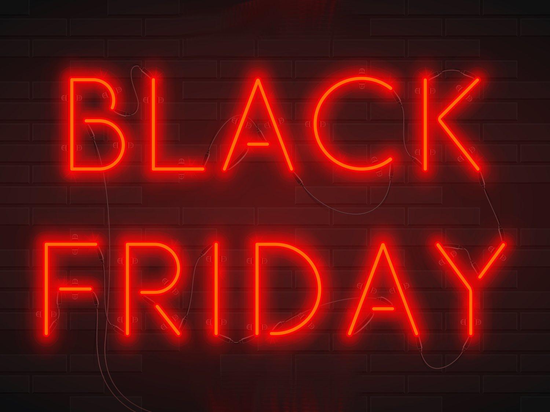 Black Friday 2019: conoce las mejores ofertas en deporte, hogar y espectáculos