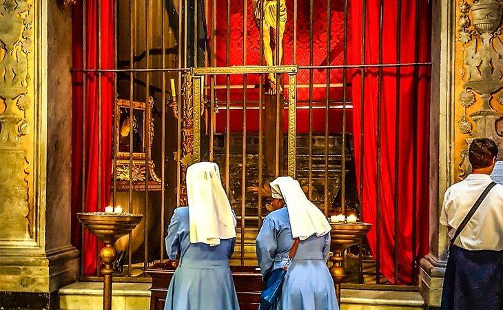 La Iglesia católica mantiene un debate abierto en torno al derecho al matrimonio de los religiosos