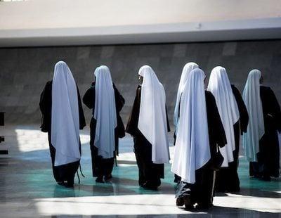 Cierra un convento italiano porque la madre superiora se ha enamorado de otra persona