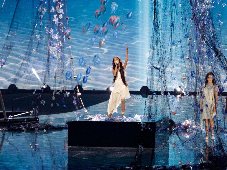 Polonia gana Eurovisión Junior 2019 y España queda en tercer puesto
