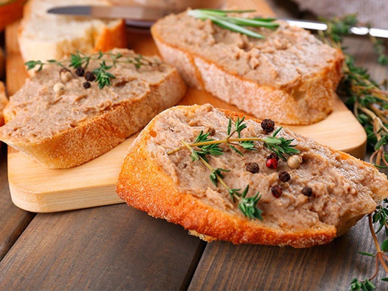 Alerta alimentaria: el Ministerio de Sanidad pide no consumir estos patés de supermercado