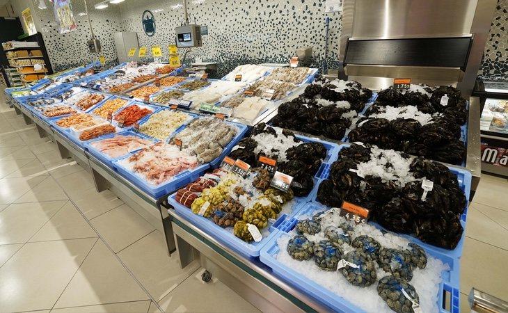 No todos los puestos lanzados en la última oferta de empleo de Mercadona están relacionados con la sección de pescadería