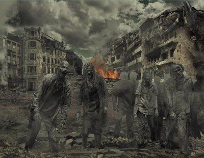 Todos los pasos para sobrevivir a un apocalipsis zombi, según la matemática