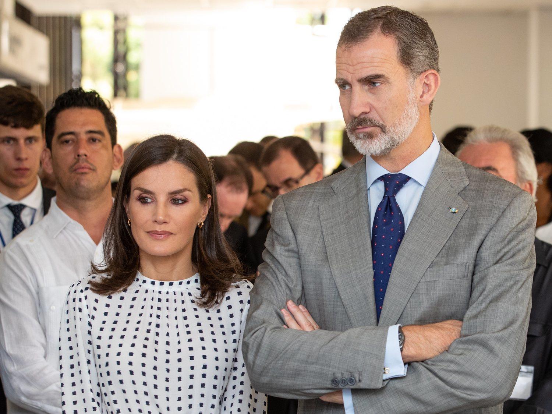 El drama de Felipe y Letizia: lamentan haber perdido la protección mediática de antaño