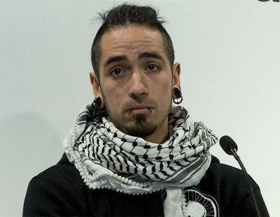 Rodrigo Lanza, condenado cinco años por homicidio imprudente en el crimen de los tirantes