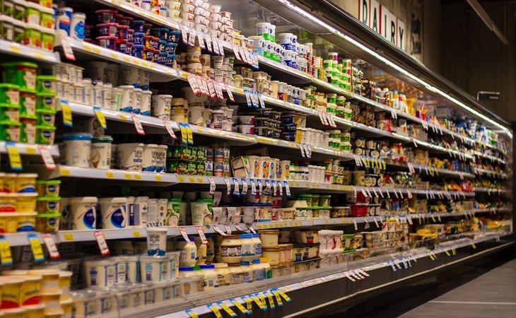 Sanidad ha pedido la retirada de todos los productos afectados