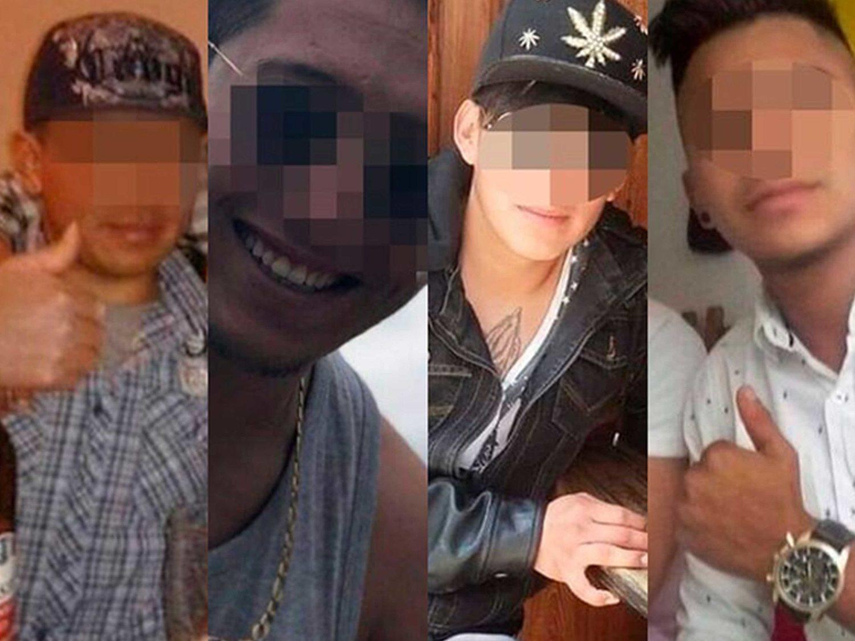 Un miembro de 'La Manada de Alicante' viola con un palo de madera a otro preso en la cárcel