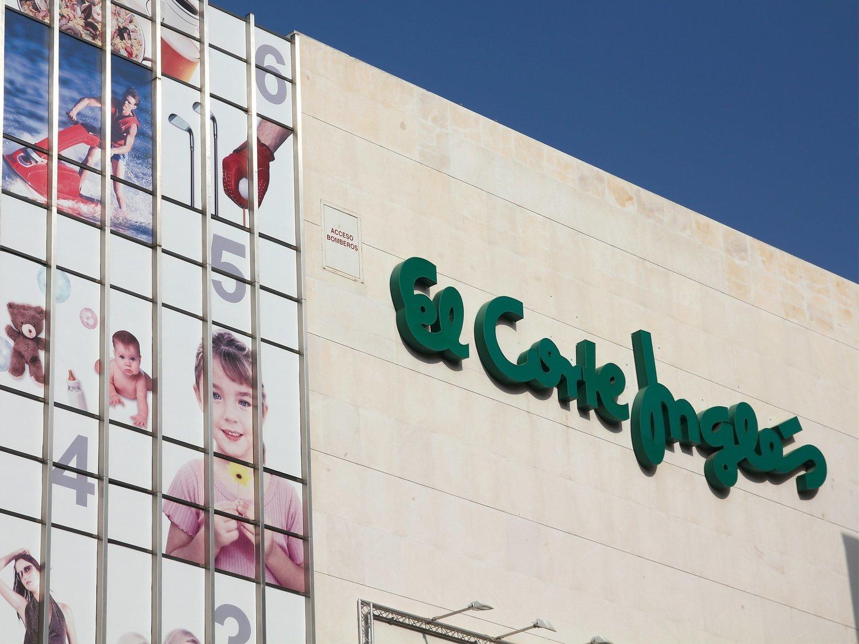 """El Corte Inglés enfrenta su primera huelga: """"Las condiciones de trabajo son horrorosas"""""""