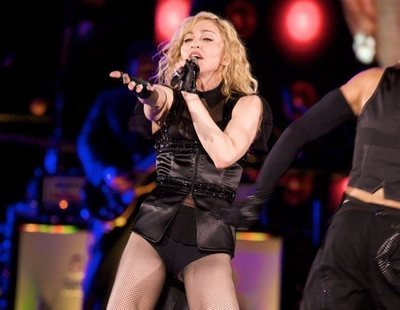 Las 10 canciones más icónicas de Madonna