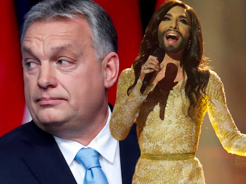 """Hungría abandona Eurovisión al considerar que se trata de un festival """"demasiado gay"""""""