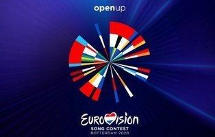 Eurovisión 2020 presenta su logo con la unión de banderas como concepto