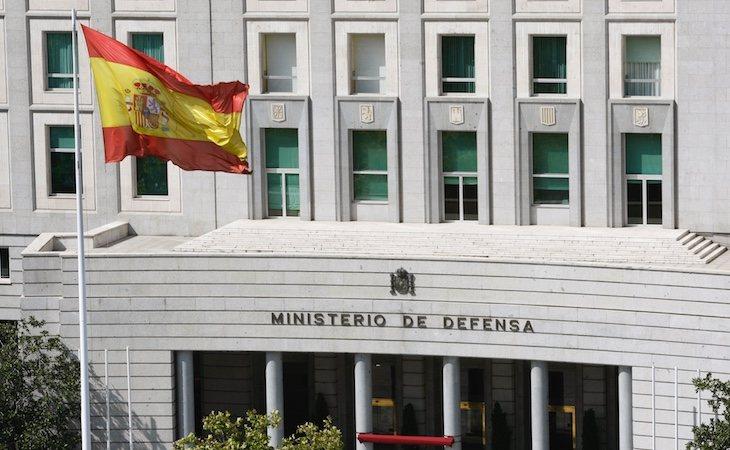 El Ministerio de Defensa mantiene que no es un veto a Huawei | Fuente: Ministerio de Defensa