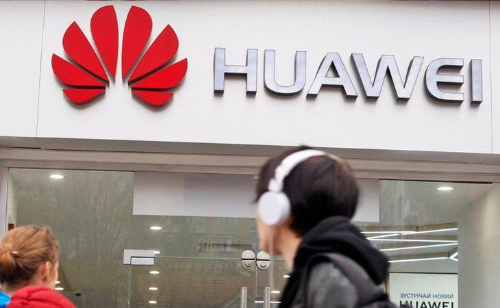 Huawei es una de las principales empresas afectadas por la guerra comercial entre China y Estados Unidos