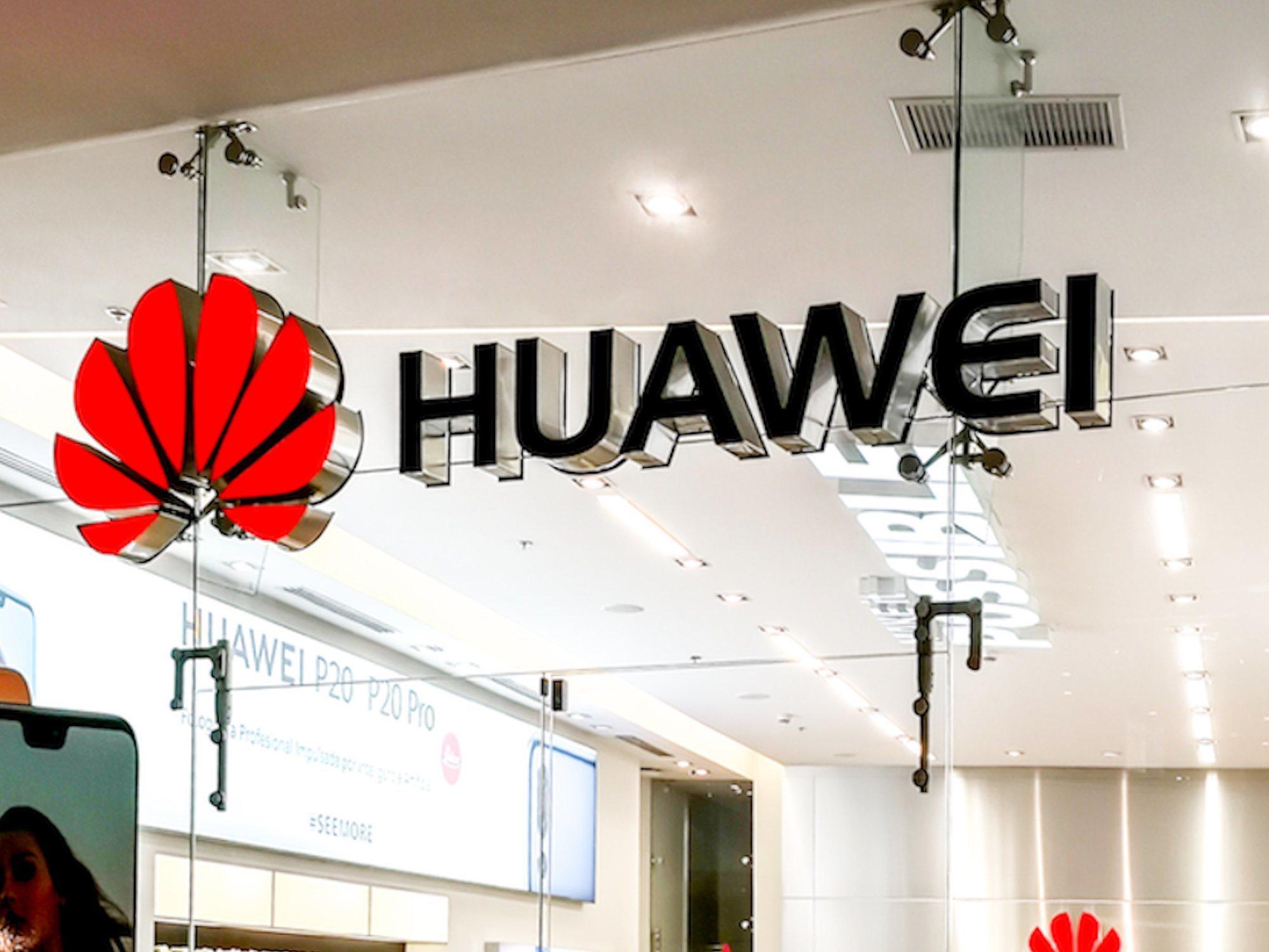 El Ministerio de Defensa bloquea a Huawei y ordena la desconexión de sus teléfonos
