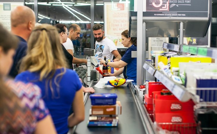 Lidl ha generado 113.000 puestos en España