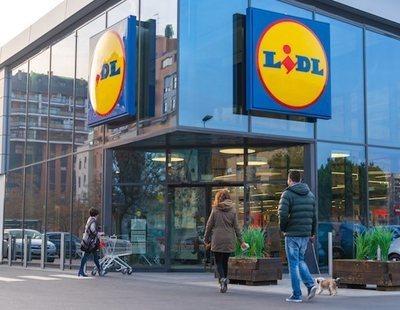 Contrato a jornada completa y 1.200 euros al mes: Lidl ofrece más de 40 ofertas de trabajo