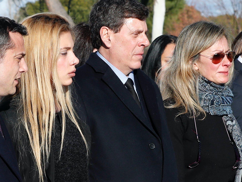 El último adiós de la familia de Diana Quer tras la sentencia de 'El Chicle'