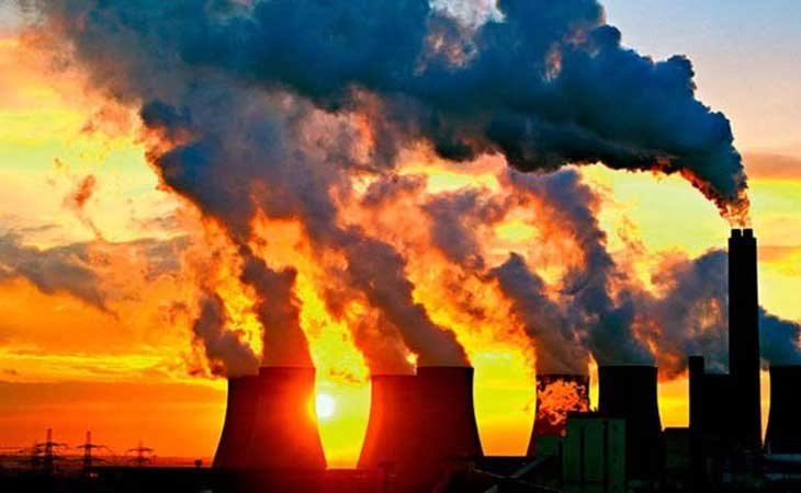 La energencia climática es una realidad
