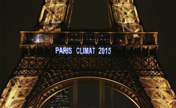 El Acuerdo de París no se ha hecho efectivo