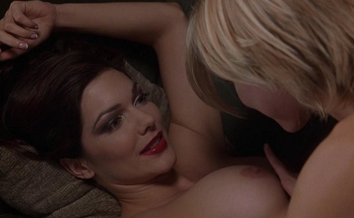 'Mulholland Drive', de David Lynch