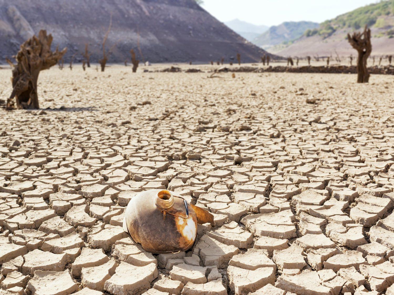 Así va a cambiar completamente España por el cambio climático en las próximas décadas