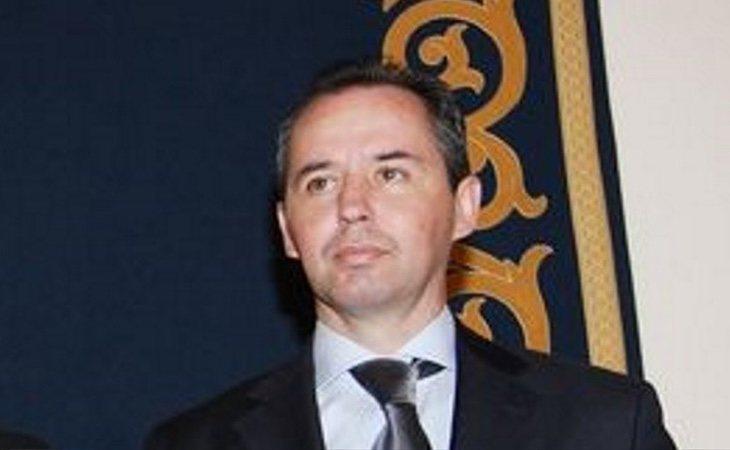 El comisario Gómez Gordo ha alcanzado un puesto de mando en Madrid