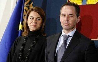 El policía imputado que redactó un informe falso sobre Podemos consigue un puesto de mando