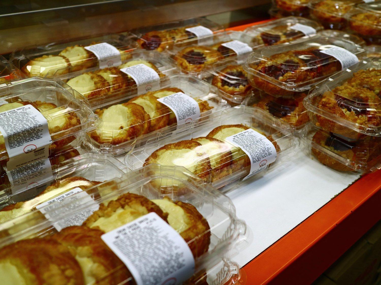 Alerta Alimentaria: Sanidad pide no consumir estos productos de bollería del supermercado