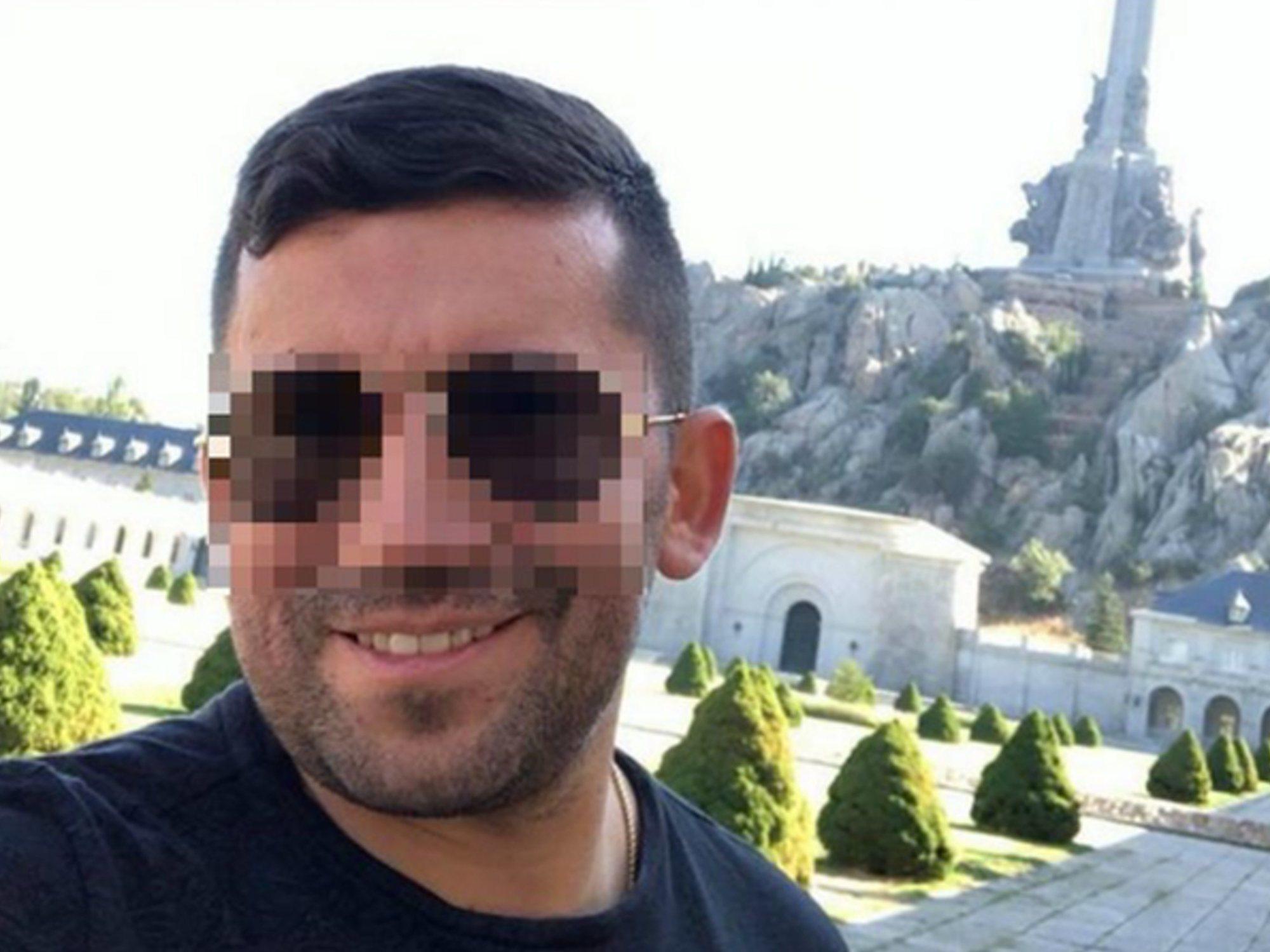 Jorge Palma confiesa que descuartizó a Marta Calvo y tiró su cuerpo en varios contenedores