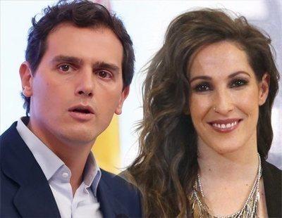 Malú y Albert Rivera anuncian que esperan su primer hijo
