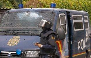 Hallan una granada preparada para estallar contra un centro de MENAs de Madrid señalado por VOX