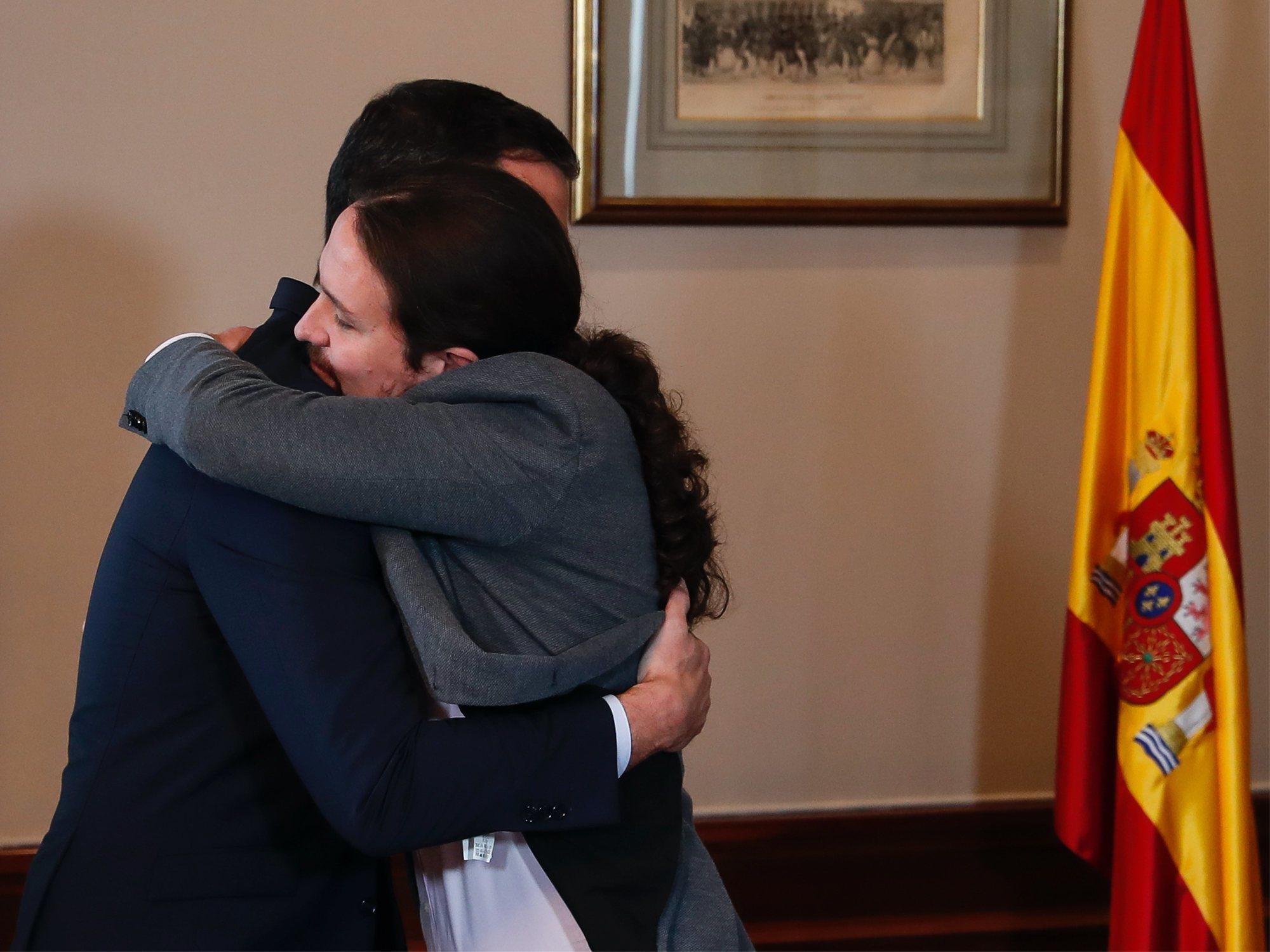 Gobierno de coalición entre PSOE y Unidas Podemos: ¿Saldrá adelante?
